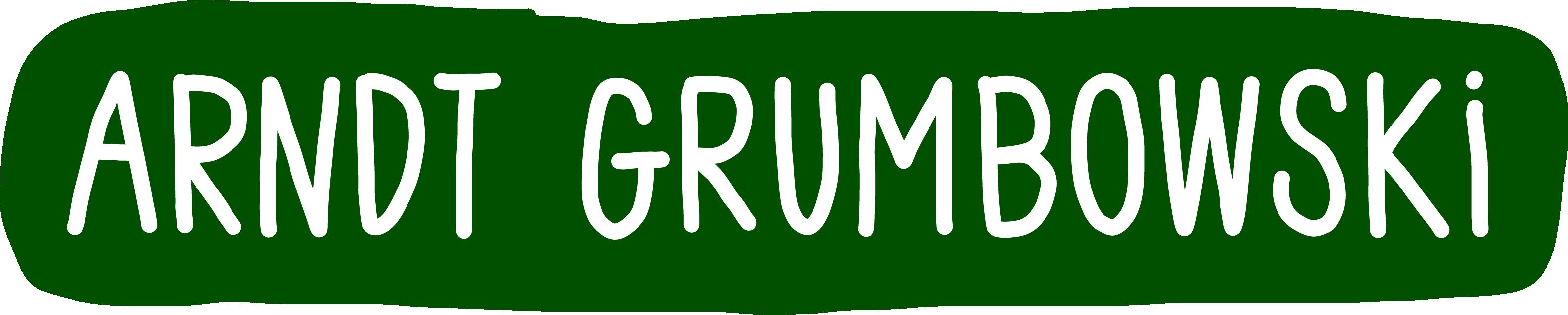 ARNDT GRUMBOWSKI